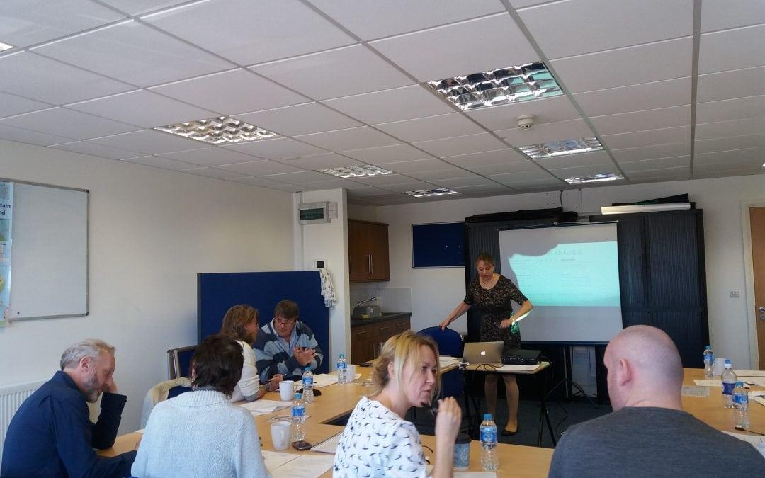 LEAP Business Start-up Workshop