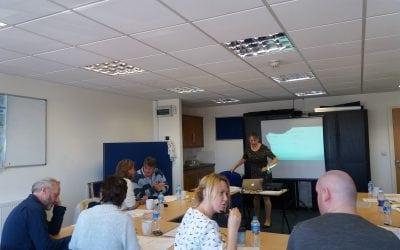 Business Start-up Workshop 11th June
