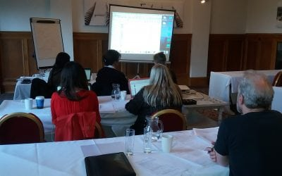 Business Start-up Workshop 6th December in Newhaven