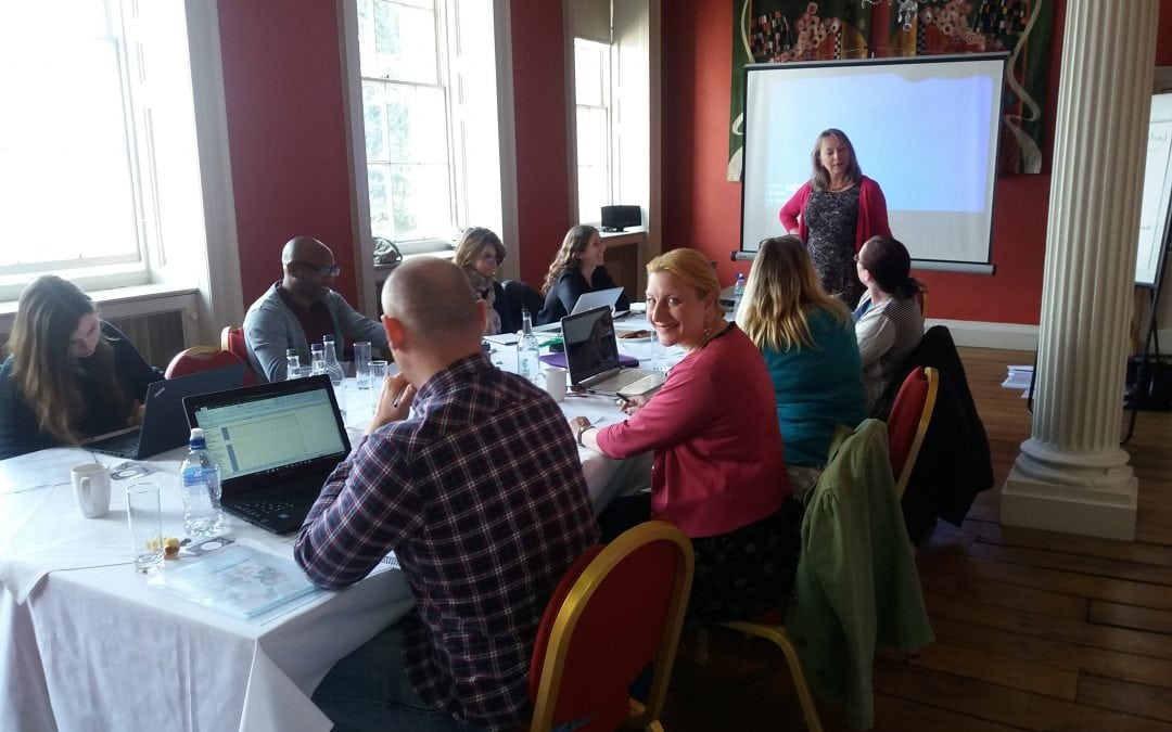 Business Start Up Workshop – 7th August 2019 in Lewes