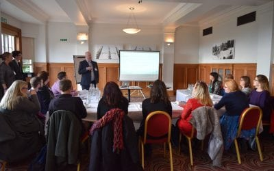 Business Start Up Workshop – 11th June 2019 in Newhaven