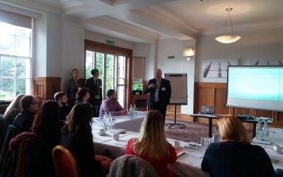 Business Start Up Workshop – 10th October 2019 in Seaford