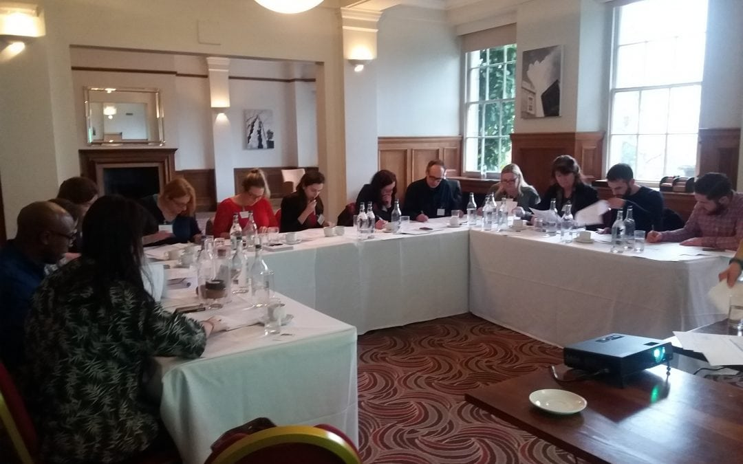 LEAP 2019 Business Start Up Workshop – 23rd Jan 2019 in Lewes