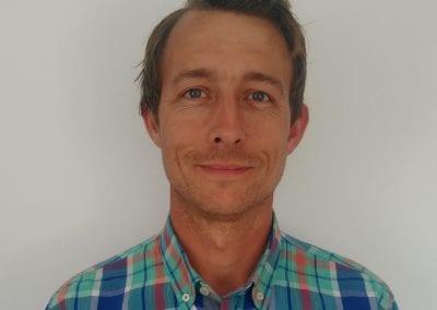 Brett Wheldon