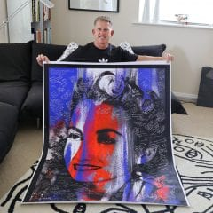 Anthony Freeman – Art Contemporary