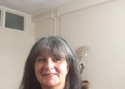 Linda Shilliam FMAAT